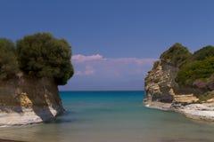 Corfu Stock Images
