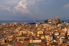 Corfu Stock Photography