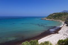 Corfu Royalty Free Stock Image