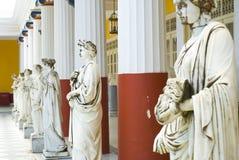 Corfu fotografia de stock royalty free