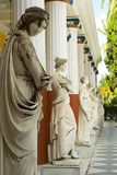 Corfu Foto de Stock