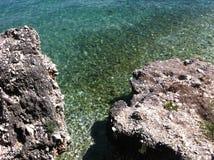 Corfu Royalty Free Stock Photo