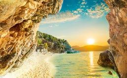 Corfu, Greece imagem de stock