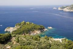 Corfu - Greece Foto de Stock