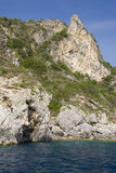 Corfu - Greece Fotografia de Stock