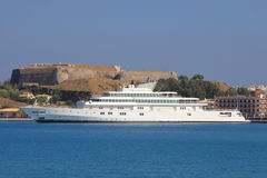 Corfu Greece Royalty Free Stock Images