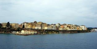 Corfu island. Stock Images