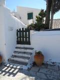 CORFU ISLAND, GREECE. CORFU ISLAND stock images