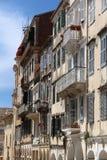 Corfu Old Town Royalty Free Stock Image