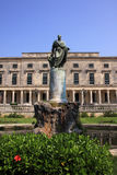 Corfu Palace of St Michael and George Stock Images