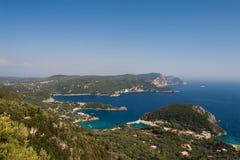Free Corfu Shore Stock Images - 4847494
