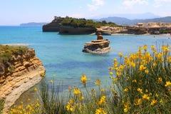 Corfu Royalty Free Stock Images
