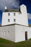 Corgarff Castle Stock Images
