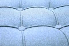 Corichi la struttura del modello (tessuto) - blu Fotografia Stock