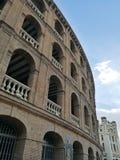 Corida Valencia imagen de archivo