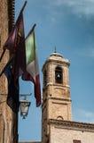 Corinaldo Marche Italy Stock Photo