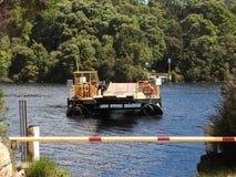 Corinna, Tasmania Stock Image