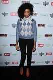 Corinne Bailey Rae. At the EMI Music 2012 Grammy Awards Party, Capital Records, Hollywood, CA 02-12-12 Stock Photos