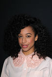 Corinne Bailey Rae. At the 2012 ROC Nation Pre- Grammy Brunch, Soho House, West Hollywood,CA 02-11-12 Royalty Free Stock Photos