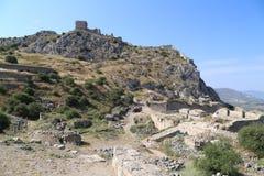 Corinth Stock Photography