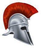Corinthische helm Royalty-vrije Stock Fotografie