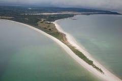 CoriscoÂ的海岛 免版税库存图片