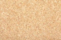 Cork предпосылка текстуры Стоковые Фото