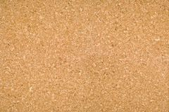 Cork. Board texture Royalty Free Stock Photos