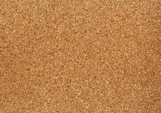 Cork. Brown cork texture pattern background Royalty Free Stock Image