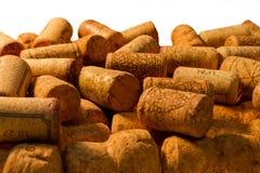 cork Royalty Free Stock Photos
