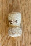 Cork stock foto