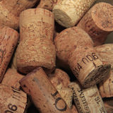 The cork Royalty Free Stock Photo