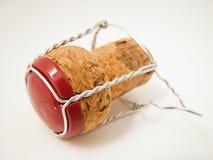 Cork. Champange cork Stock Image