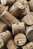Cork stock afbeeldingen