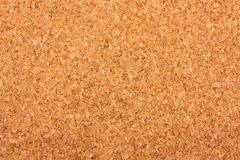 Cork. A cork background for notes Royalty Free Stock Image