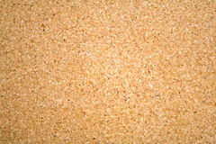 Cork background Stock Image