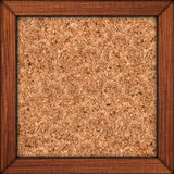 Cork background Royalty Free Stock Photos