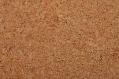 Cork background Stock Photography