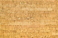 Cork Background Lizenzfreies Stockbild
