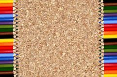 Cork Background fotos de stock
