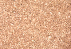 Cork background closeup Royalty Free Stock Photo