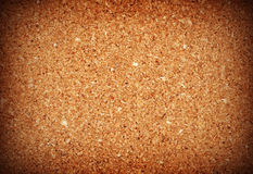 Cork background. Empty cork board background texture Stock Image