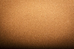 Cork Background. Cork Light and Dark Brown Background royalty free stock image