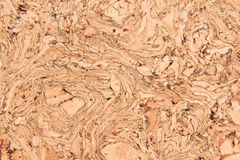 Cork blank background Stock Photo