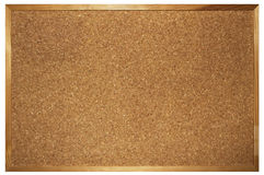 Cork board Stock Photo