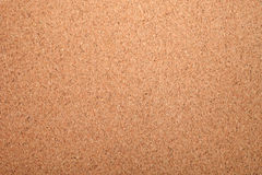 Cork board. Royalty Free Stock Image