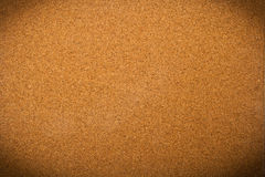 Cork board. Closed up of Cork Board Stock Images