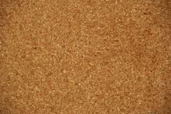Cork Board Stock Image