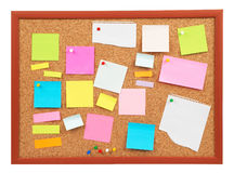 Free Cork Board Stock Images - 751954