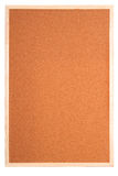 Cork board. Background texture for your design Stock Photos